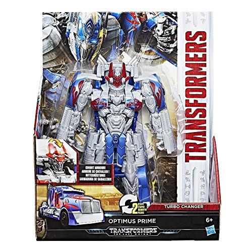 Transformers – The last knight – Turbo Optimus 61t79USw 2BqL [object object] Anniversaire 61t79USw 2BqL