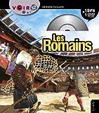 Romains (Les)   Coulon, Gérard. Auteur
