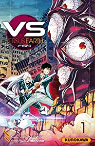 VS Earth Edition simple Tome 1