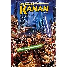 Star Wars Kanan, Tome 1 : Le dernier Padawan