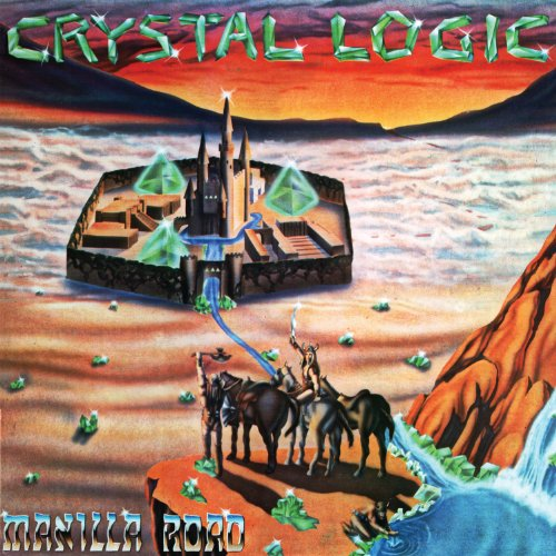 Crystal Logic