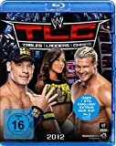 TLC 2012 - Tables, Ladders and Chairs 2012 [Blu-ray]