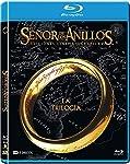 Trilogía: El Señor De Los Anillos [Blu-r...