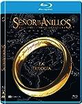 Trilog�a: El Se�or De Los Anillos [Bl...