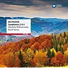 Beethoven: Symphonies Nos 2&4