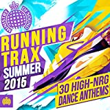 Running Trax Summer 2015 (Continuous Mix 1)