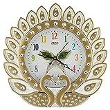 #9: Kangroo decorative wall clock (30 x 5 x 30) cm