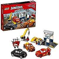 LEGO Juniors 10743 - Smokeys Garage, Kinderspielzeug