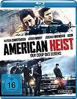 American Heist [Blu-ray] hier kaufen