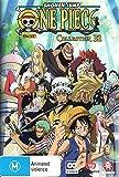 SHONEN JUMP - One Piece: [Uncut] Collection 32 (2 DVD)