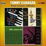 Flanagan - Four Classic Albums