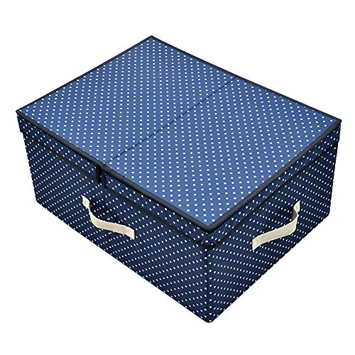 Clothes Storage Box with Over-si...