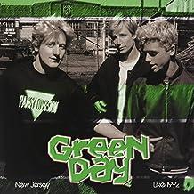 Live in New Jersey May 28 / 1992 Wfmu-FM Lp [Vinyl LP]