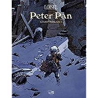 Peter Pan Gesamtausgabe