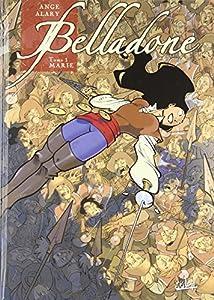 "Afficher ""Belladone n° 01 Marie"""