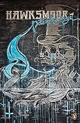 Hawksmoor (Penguin Street Art)