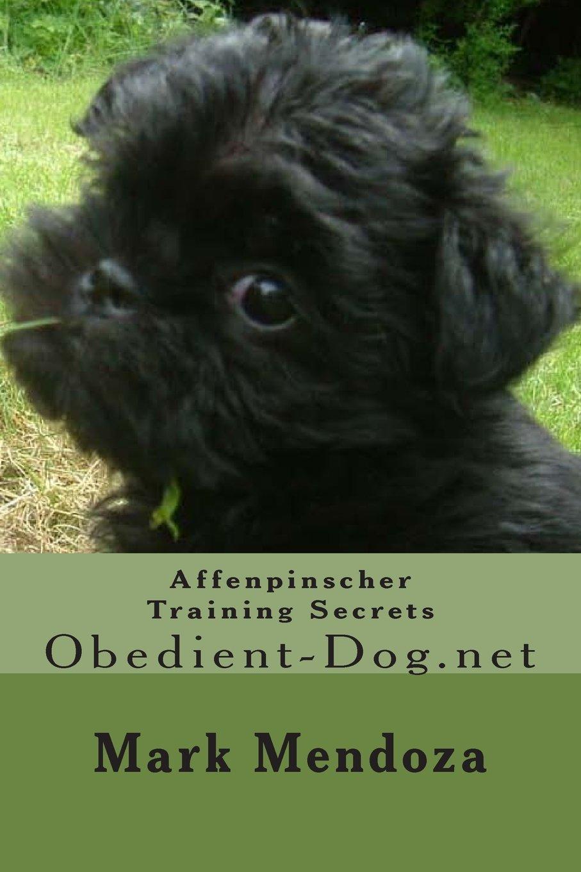 Affenpinscher Training Secrets: Obedient-Dog.net
