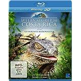 Weltnaturerbe Costa Rica 3D - Guanacaste Nationalpark