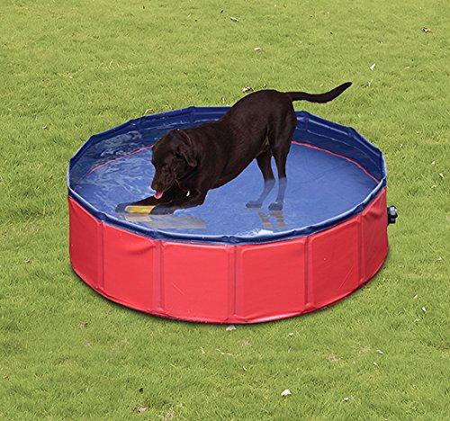 piscina-para-perros-plegable-diametro-160cm-y-altura-30cm-natacion-mascotas
