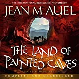 The Land of Painted Caves (Earth Children 6)
