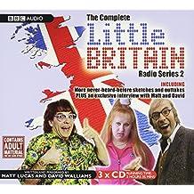 Little Britain: The Complete Radio Series 2 (Little Britain - BBC Comedy)