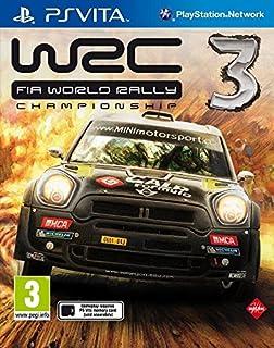 WRC 3 : FIA World Rally Championship (B008V7ZI8S) | Amazon price tracker / tracking, Amazon price history charts, Amazon price watches, Amazon price drop alerts