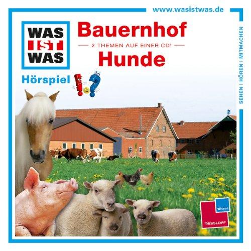 Sammel-Label (Sonstige) (Universal) Folge 15: Bauernhof/Hunde