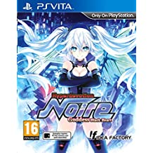 Hyperdevotion: Noire - Goddess Black Heart (Playstation Vita)