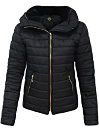 af8a01e52 Girls  Outerwear  Amazon.co.uk