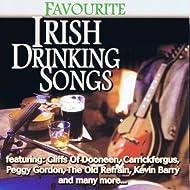 Favourite Irish Drinking Songs