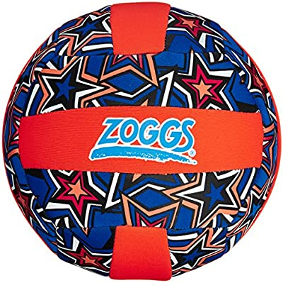Zoggs 301250 - Pelota de waterpolo, color multicolor