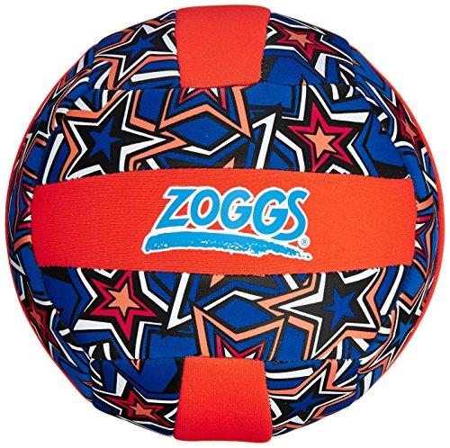 zoggs-301250-pelota-de-waterpolo-color-multicolor
