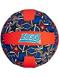 Zoggs 301250 - Pelota de waterpolo, color multicolor
