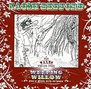 Tales From The Weeping Willow