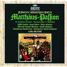 J.S. Bach: St. Matthew Passion