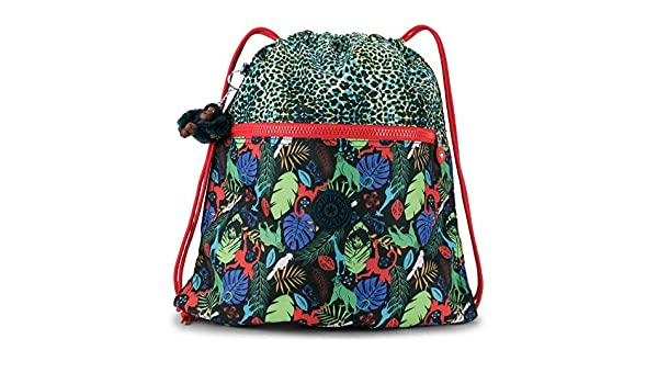 d5b5b512e5 Kipling Disney s Jungle Book Super Taboo Backpack
