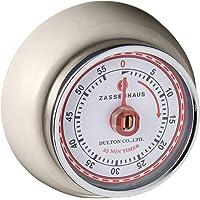 "Zassenhaus Timer ""Speed"" creme"