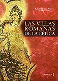 Las villas romanas de la Bética: 2 (Historia y Geografía)