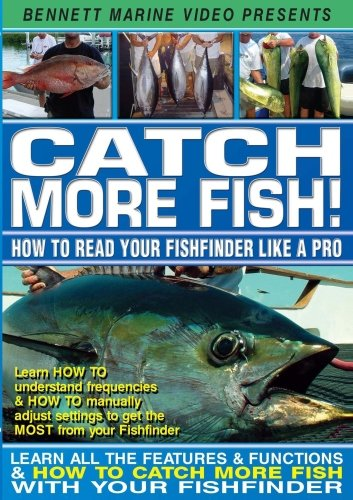 Catch More Fish - How To Read Your Fishfinder Like A Pro Side Imaging Sonar