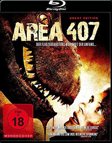 Area 407 [Blu-ray]