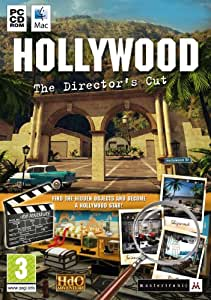 Hollywood: The Directors Cut  (PC/Mac CD)
