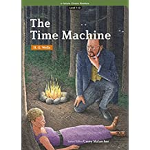The Time Machine (Level7 Book 13) (English Edition)