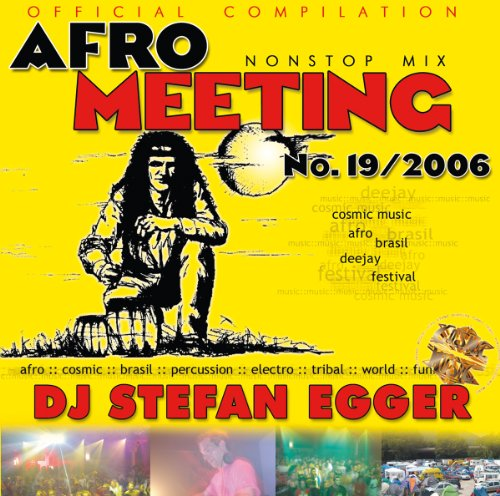 Afro Meeting Nr. 19/2006