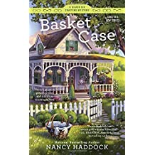 Basket Case: A Silver Six Crafting Mystery by Nancy Haddock (2015-09-05)