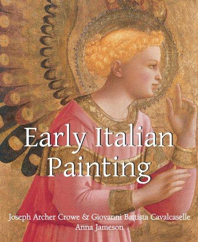 Early Italian Painting (Art of Century)