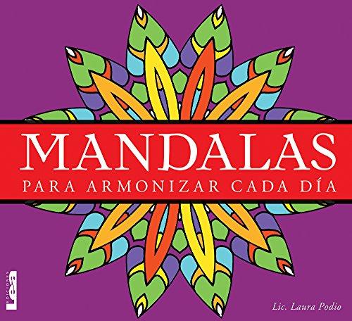 Mandalas - Para Armonizar Cada Dia