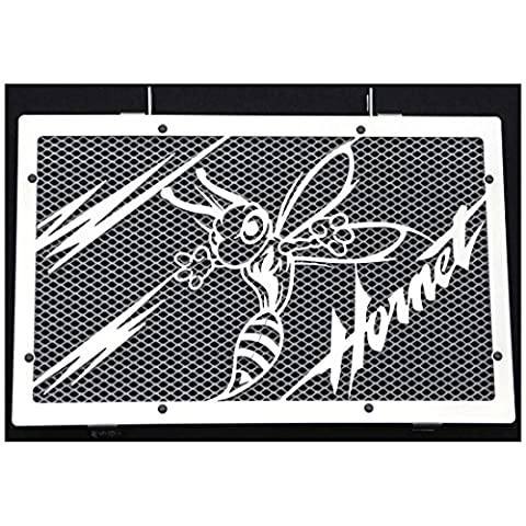 cache radiateur / grille de radiateur CB 600 F Hornet