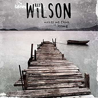 Ray Wilson - The Next Best Thing