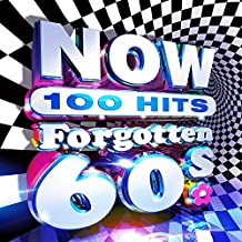 NOW 100 Hits Forgotten 60s
