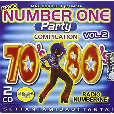 Number One Party'70-'80 Vol.2